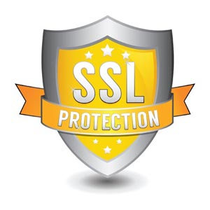 SSL Secure Certificates